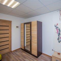 Мини-отель Hi Loft Стандартный номер с различными типами кроватей фото 6