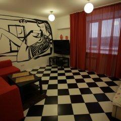 Апартаменты Абба Улучшенный номер с различными типами кроватей