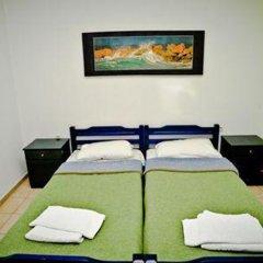 Отель Kapsohora Inn Hotel Греция, Пефкохори - отзывы, цены и фото номеров - забронировать отель Kapsohora Inn Hotel онлайн комната для гостей фото 2