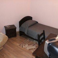 Отель Норд Поинт Мурманск комната для гостей фото 3