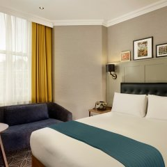 100 Queen's Gate Hotel London, Curio Collection by Hilton комната для гостей фото 10