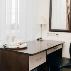 Отель Ривер Парк 3* Стандартный номер фото 7