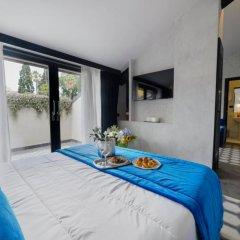 Roma Luxus Hotel 5* Полулюкс с различными типами кроватей фото 2