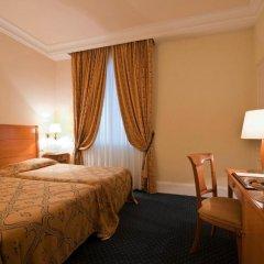 Grand Hotel Rimini 5* Классический номер с различными типами кроватей