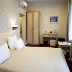 Гостиница Кравт 3* Улучшенный номер с различными типами кроватей