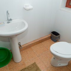 Гостиница Guest House Nika ванная фото 2