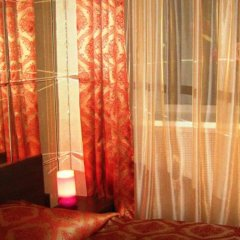 Mini-Hotel Bambuk na Chistykh Prudakh комната для гостей фото 6