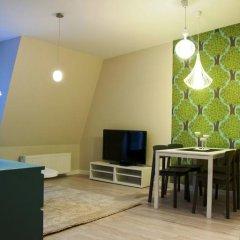 Отель Champagne Aquarius Complex комната для гостей фото 5