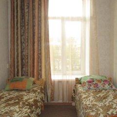 Гостиница Terem'OK na Obvodnom комната для гостей фото 2