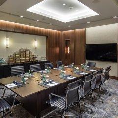 Hilton Istanbul Maslak Турция, Стамбул - отзывы, цены и фото номеров - забронировать отель Hilton Istanbul Maslak онлайн помещение для мероприятий фото 4