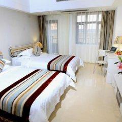 Barry Boutique Hotel Sanya комната для гостей фото 3