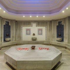 Отель Crystal Tat Beach Resort Spa сауна