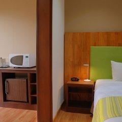 Отель Country Inn & Suites by Radisson, San Jose Aeropuerto, Costa Rica удобства в номере фото 4