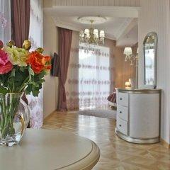 Отель Денарт 4* Люкс для новобрачных фото 3