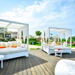 Capo Bay Hotel Протарас бассейн фото 10