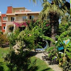 Отель Kalithea Греция, Родос - отзывы, цены и фото номеров - забронировать отель Kalithea онлайн балкон