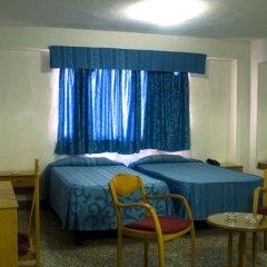 Отель Bellevue Deauville комната для гостей