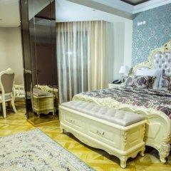 Отель Денарт 4* Королевские апартаменты