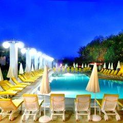 Club Aqua Plaza Турция, Окурджалар - отзывы, цены и фото номеров - забронировать отель Club Aqua Plaza онлайн бассейн фото 2
