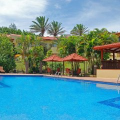 Отель Country Inn & Suites by Radisson, San Jose Aeropuerto, Costa Rica бассейн фото 3