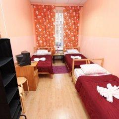Хостел Геральда Стандартный номер с различными типами кроватей (общая ванная комната) фото 2