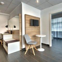 be.HOTEL 4* Семейный люкс с различными типами кроватей фото 6