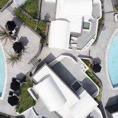 Отель Santo Maris Oia, Luxury Suites & Spa бассейн фото 7