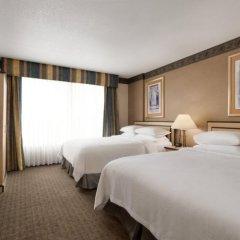 Отель Embassy Suites by Hilton Convention Center Las Vegas 3* Люкс с 2 отдельными кроватями