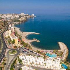 Palladium Hotel Costa del Sol - All Inclusive спортивное сооружение