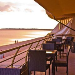 Hotel Perlyna балкон фото 5