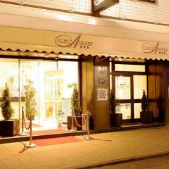Centro Hotel Ariane вид на фасад фото 2
