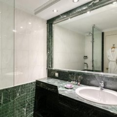 Отель Divani Apollon Palace And Thalasso 5* Представительский номер фото 4