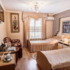 Гостиница Гостиный Дом 4* Стандартный номер с 2 отдельными кроватями