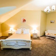 Гостиница Гостинично-ресторанный комплекс Белладжио комната для гостей фото 2