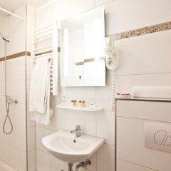 Hotel Arena Messe Frankfurt ванная