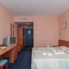 Отель Apart Complex Aquamarine Half Board Болгария, Камчия - отзывы, цены и фото номеров - забронировать отель Apart Complex Aquamarine Half Board онлайн комната для гостей фото 4