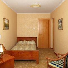 Гостиница Меридиан 3* Стандартный номер D с различными типами кроватей фото 2
