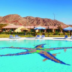 Отель Movenpick Resort Taba бассейн фото 3