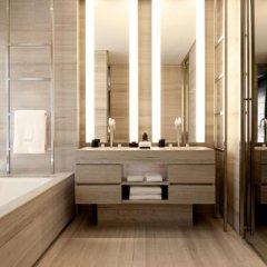 Armani Hotel Milano 5* Номер Премьер с различными типами кроватей фото 3