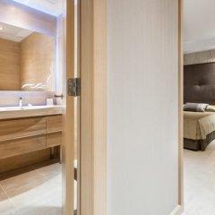 Gran Hotel Barcino ванная фото 2