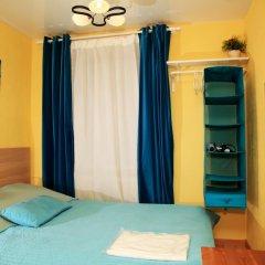 Апартаменты Берлога на Советской Стандартный номер с различными типами кроватей фото 3