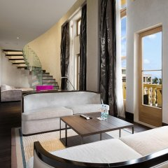 Гостиница Swissôtel Resort Sochi Kamelia 5* Люкс Grand Duplex с различными типами кроватей фото 2