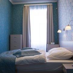 Мини-Отель Salstory Стандартный номер с различными типами кроватей фото 8