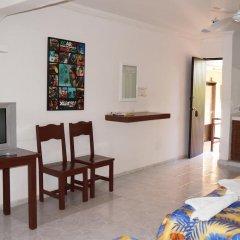 Отель Azteca Мексика, Канкун - отзывы, цены и фото номеров - забронировать отель Azteca онлайн комната для гостей