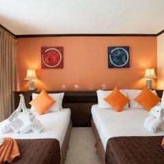 Отель Pinnacle Samui Resort комната для гостей фото 7