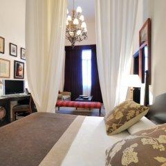 Отель Vincci la Rabida 4* Стандартный семейный номер с двуспальной кроватью