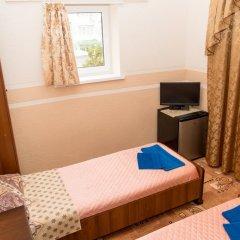 Гостиница Guest House Nika Стандартный номер с различными типами кроватей фото 23