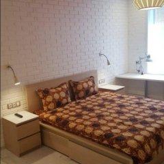 Апартаменты Депутатская 38 комната для гостей