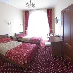 Гостиница Ривьера Хабаровск комната для гостей фото 9