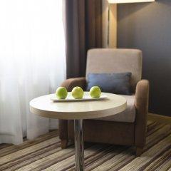 Гостиница Park Inn by Radisson Izmailovo Moscow 4* Стандартный номер с различными типами кроватей фото 5